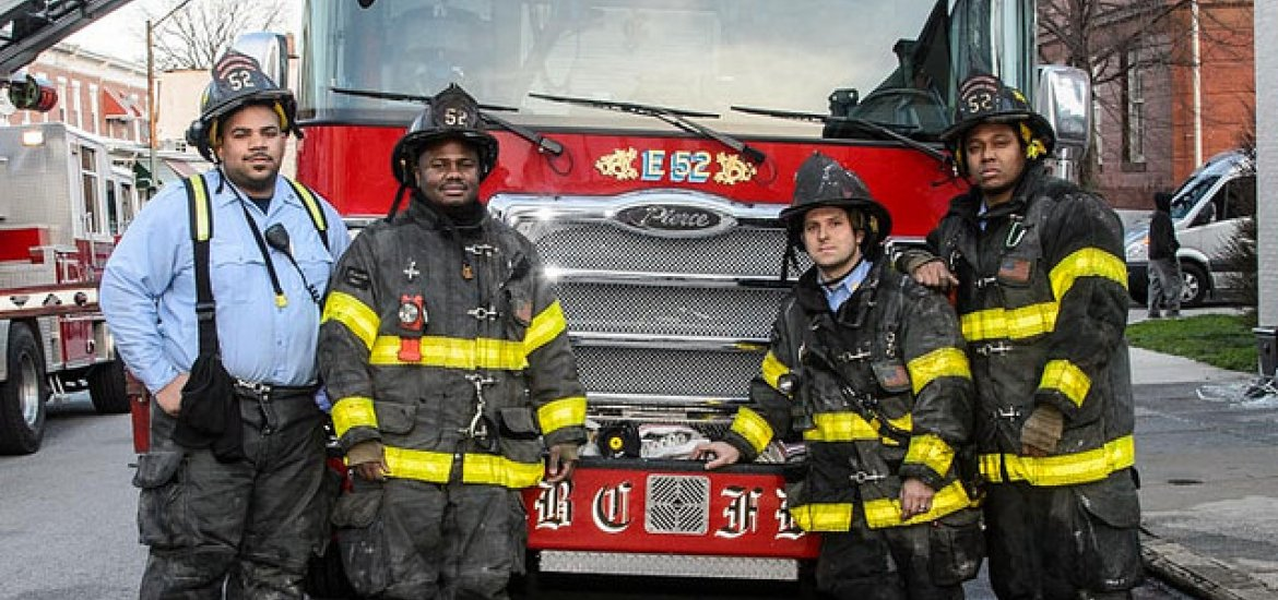 Welcome To The Baltimore City Fire Department Baltimore